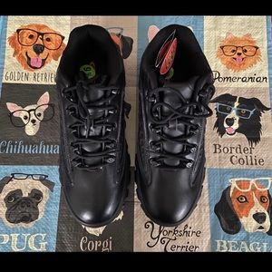LUGZ Men's Leather Work Boots
